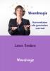 <b>Leona  Geudens</b>,Woordmagie