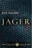 <b>Julie Kagawa</b>,Jager