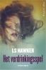 LS  Hawker,Het verdrinkingsspel