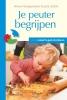Joop  Stolk Aline  Hoogenboom,Je peuter begrijpen Christelijke opvoeding