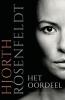 Hjorth  Rosenfeldt ,Het oordeel
