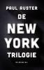 Paul  Auster ,New York-trilogie