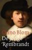 Onno Blom ,De jonge Rembrandt