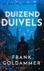 <b>Frank Goldammer</b>,Duizend duivels