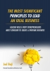 <b>Jad Baji</b>,The Most Significant Principles to Lead an Ideal Business