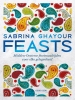 <b>Sabrina  Ghayour</b>,Feasts