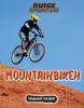 Stephanie  Turnbull ,Mountainbiken, Ruige Sporten