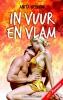 Anita  Verkerk,In vuur en vlam