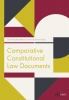 ,Comparative Constitutional Law Documents