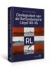 Nico  Guns, Frans  Luidinga,Oorlogsvloot van De Rotterdamsche Lloyd � �40-�45