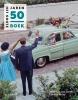 Paul  Brood René  Kok  Erik  Somers,Het grote Jaren 50 boek