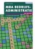 H.M.M.  Krom ,MBA Bedrijfsadministratie met resultaat Uitwerkingenboek 2e druk
