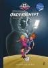 Rick  Meijer Gerard van Gemert,Onderschept - dyslexie uitgave
