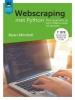 Ryan Mitchell ,Webscraping met Python