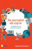 <b>Yolan  Witterholt</b>,De journalist als zzp`er