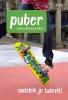 <b>Esp&eacute;rance Blaauw</b>,Puber Coachkaarten