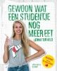 <b>Leonie ter Veld</b>,Gewoon wat een studentje nog meer eet