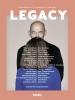Lukas  Feireiss ,Legacy