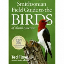 Floyd, Ted Field Guide to the Birds of North America [With DVD ROM]