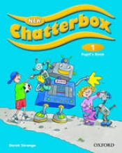 New Chatterbox. Part 1. Pupil`s Book