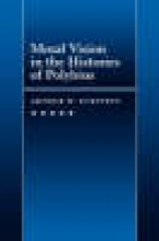 Eckstein, Arthur M Moral Vision in the History of Polybius
