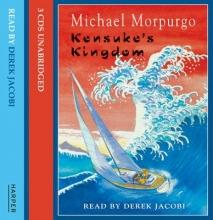 Michael Morpurgo Kensuke`s Kingdom
