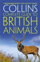 Paul Sterry Collins Complete British Animals