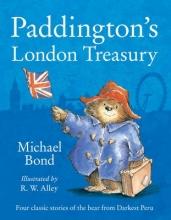 Bond, Michael Paddington`s London Treasury