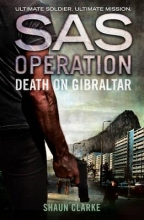 Shaun Clarke Death on Gibraltar