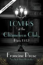 Prose, Francine Lovers at the Chameleon Club, Paris 1932