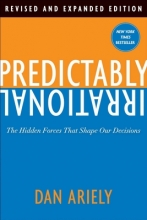 Ariely, Dan Predictably Irrational