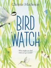 Christie Matheson Bird Watch