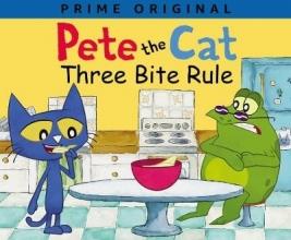 Anne Lamb Pete the Cat: Three Bite Rule