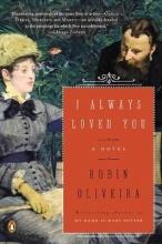 Oliveira, Robin I Always Loved You