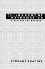 Stewart (Professor of Philosophy, Professor of Philosophy, Ohio State University at Newark) Shapiro Philosophy of Mathematics