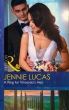 Lucas, Jennie Ring For Vincenzo`s Heir