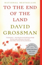 Grossman, David To the End of the Land