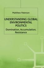 M. Paterson Understanding Global Environmental Politics