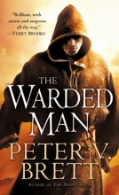 Brett, Peter V. The Warded Man