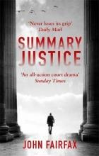 Fairfax, John Summary Justice