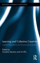 Annalisa Sannino,   Viv Ellis Learning and Collective Creativity
