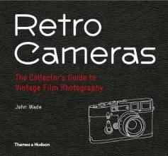 John,Wade Retro Cameras