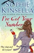 Kinsella, Sophie I`ve Got Your Number