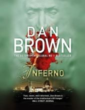 Brown, Dan Inferno. Illustrated Edition