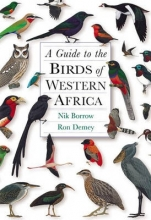 Ron Demey A Guide to the Birds of Western Africa