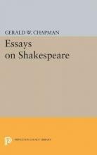Chapman, Gerald Wester Essays on Shakespeare