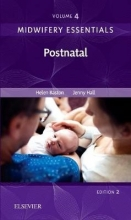Helen Baston,   Jenny Hall Midwifery Essentials: Postnatal