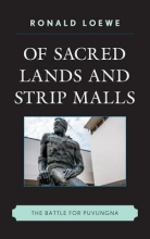 Ronald Loewe Of Sacred Lands and Strip Malls