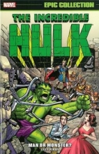 Lee, Stan Epic Collection Incredible Hulk 1