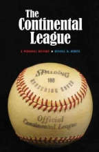 Buhite, Russell D. The Continental League